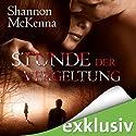 Stunde der Vergeltung (McCloud Brothers 6) Hörbuch von Shannon McKenna Gesprochen von: Svantje Wascher