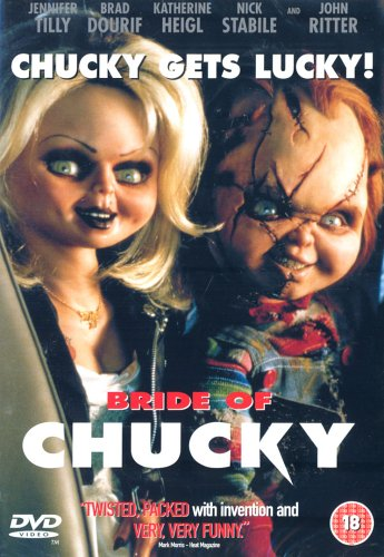 Bride of Chucky [1999] [DVD]
