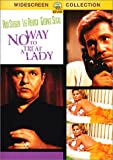 No Way to Treat A Lady (Bilingual)