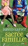 echange, troc David Safier - Sacrée famille !