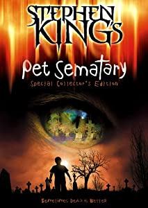 Pet Sematary (Special Collector's Edition)