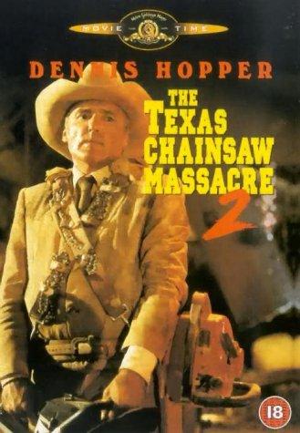 Texas Chainsaw Massacre 2 [DVD]
