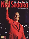 Neil Sedaka - The Show Goes On Live [DVD] [2009]