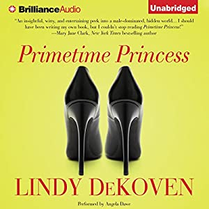 Primetime Princess Audiobook