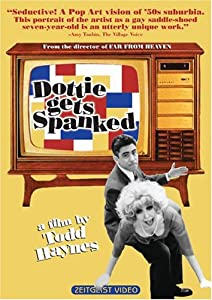 Dottie Gets Spanked [Import]