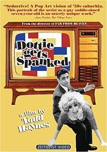 Dottie Gets Spanked [Import]