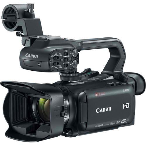 Discover Bargain Canon XA30 Professional Camcorder