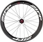 Zipp 404 Firecrest Carbon Clincher Rear 24 Spokes 10/11 Speed SRAM Cassette Body White Decal