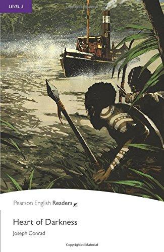 Penguin Readers Level 5 Heart of Darkness (Penguin Readers (Graded Readers))