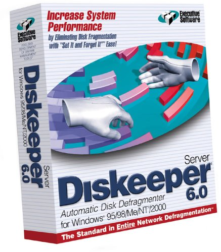 Diskeeper Server 6.0