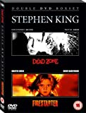 Firestarter/The Dead Zone [DVD]