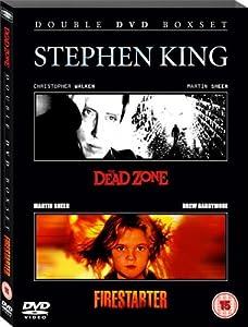 Firestarter/The Dead Zone [DVD]