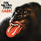 The Rolling Stones THE ROLLING STONES:GRRR!-2CD