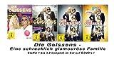 Die Geissens - Eine schrecklich glamouröse Familie: Staffeln 1-3 (9 DVDs)