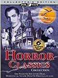 echange, troc Horror Classics [Import USA Zone 1]