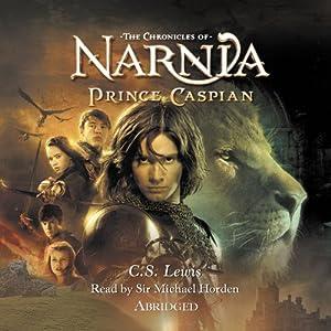 Prince Caspian Audiobook