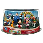 DISNEY DELUXE MICKEY & MINNIE MOUSE W...
