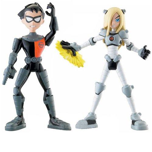 Teen Titans Toys Action Figures : Raven teen titans toys action figures hot girls wallpaper