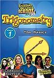 echange, troc Sds Trigonometry Module 1: The Basics [Import USA Zone 1]