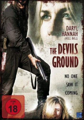 The Devils Ground