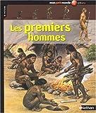echange, troc Margaret Hynes, Collectif - Les premiers hommes