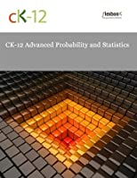 CK-12 Advanced Probability and Statistics
