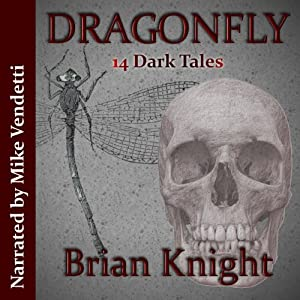 Dragonfly | [Brian Knight]