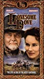 Return to Lonesome Dove [VHS]
