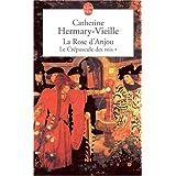 Le Cr�puscule des rois, Tome 1 : La Rose d'Anjoupar Catherine Hermary-Vieille