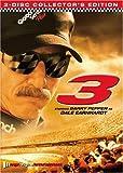 3 - Dale Earnhardt