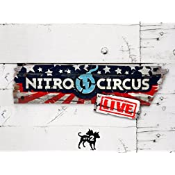 Nitro Circus Live