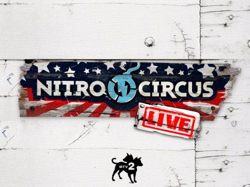 Nitro Circus Live Season 1
