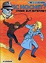 Ric Hochet, tome 60 : Crime sur Internet