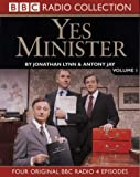 Acquista Yes Minister - Volume 1