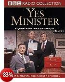 Yes Minister - Volume 1