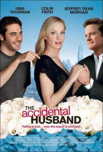 Случайный муж (2008) (DVDRip)