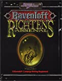 Van Richten's Arsenal (Ravenloft d20 3.0 Fantasy Roleplaying)