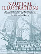 Free Nautical Illustrations: 681 Permission-Free Illustrations from Nineteenth-Century Sources (Dover Pic Ebook & PDF Download