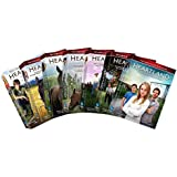 Heartland: The Complete Seasons 1, 2, 3, 4, 5, 6, 7 [DVD Complete Box Set]