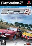 echange, troc Squadra Corse Alfa Romeo - Ensemble complet - 1 utilisateur - PlayStation 2