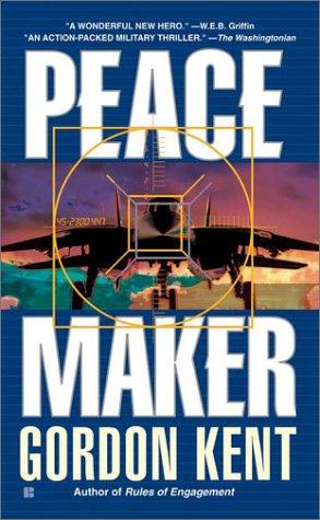 Peacemaker, Gordon  Kent