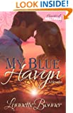 My Blue Havyn (Heart's of Hollywood series Book 1)