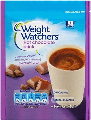 Weight Watchers Heiße Schokolade Trinken (88G)
