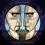 Pink Floyd Shots From The Tour Pulse Official New 2015 30cm x 30cm Wall Calendar