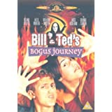 Bill & Ted's Bogus Journey [DVD] [1992]by Keanu Reeves