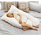 Todays Mom COOLMAX Pregnancy Pillow