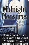 Midnight Pleasures (0312987625) by Amanda Ashley