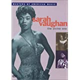 Sarah Vaughan - The Divine One (Masters of American Music) [Import USA Zone 1]par Sarah Vaughan