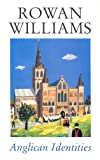 Anglican Identities (0232525277) by Williams, Rowan
