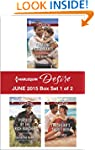 Harlequin Desire June 2015 - Box Set...